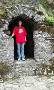 2015 Blarney Castle Ireland