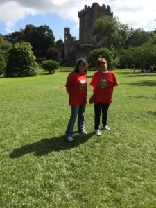 2015 Blarney Castle2 Ireland