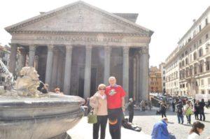 Fat Boys In Rome