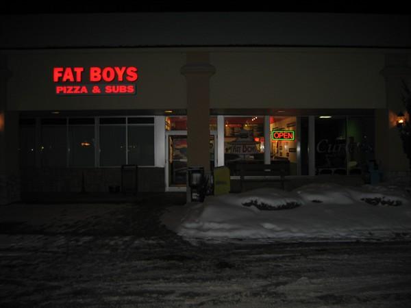 Fatty B's